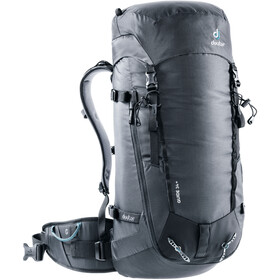 Deuter Guide 34+ Sac à dos, black